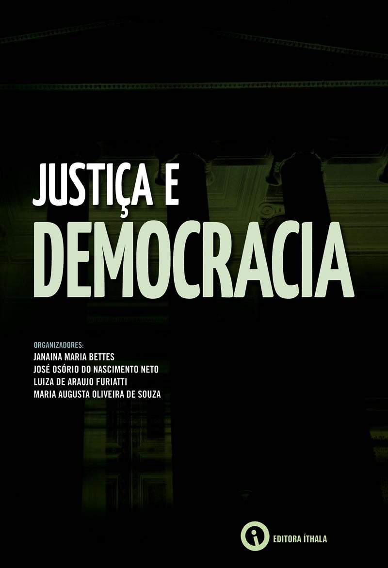 Justiça e Democracia